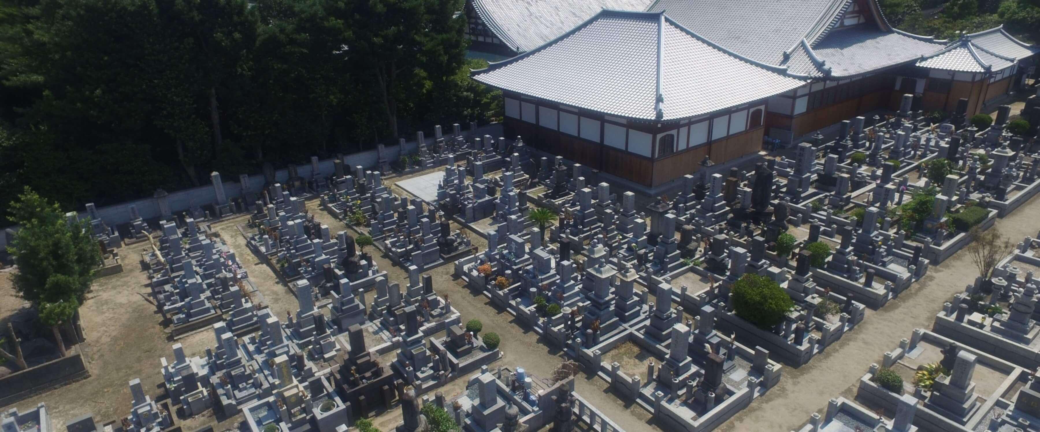 規格自由墓地